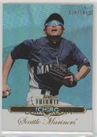 Ichiro Suzuki /199