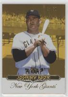 Johnny Mize [EXtoNM] #/50