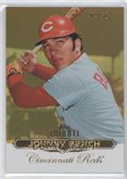 Johnny Bench /50