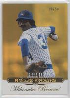 Rollie Fingers [EXtoNM] #/50