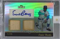 Ernie Banks [Uncirculated] #/99