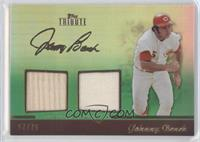 Johnny Bench #/75