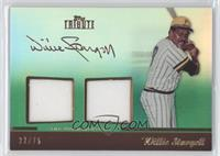 Willie Stargell /75