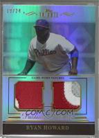 Ryan Howard /24
