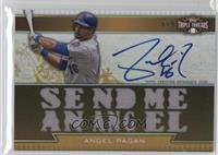 Angel Pagan /9