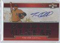 Trevor Cahill /18