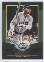 Babe Ruth #/249