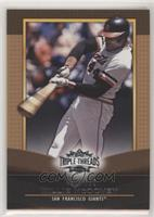 Willie McCovey #/625