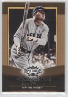 Babe Ruth /625