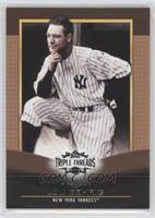 Lou Gehrig #/625