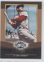 Stan Musial #/625