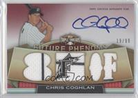 Rookies & Future Phenoms - Chris Coghlan /99
