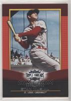 Stan Musial #/1,500