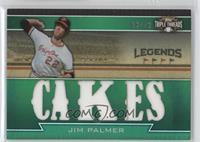 Jim Palmer /18