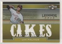 Jim Palmer [Noted] #/9