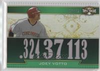 Joey Votto /18