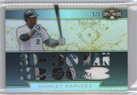 Hanley Ramirez /1