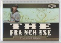 Tim Lincecum /27