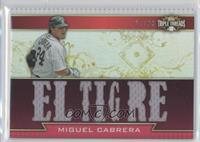 Miguel Cabrera /36