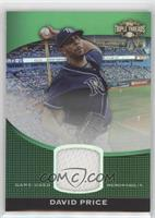 David Price [EX to NM] #/18