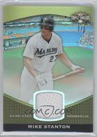 Mike Stanton #/9
