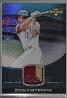 Ryan Zimmerman #/3