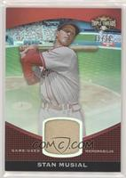 Stan Musial [Noted] #/36