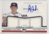 Carson Fulmer /214