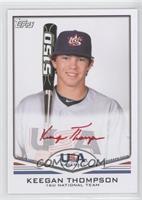 Keegan Thompson /99