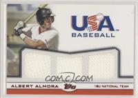 Albert Almora #18/25