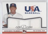 Addison Russell /25