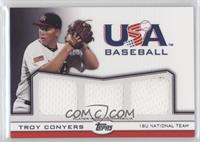 Troy Conyers #/240