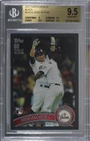 Jose Altuve [BGS 9.5 GEM MINT] #/60