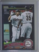 Jd Martinez Baseball Cards