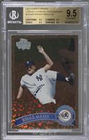 Roger Maris (Legends) [BGS 9.5 GEM MINT]