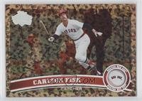 Carlton Fisk (Legends)