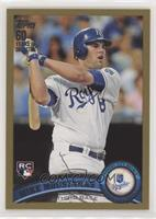 Mike Moustakas #/2,011