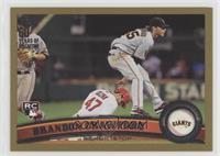 Brandon Crawford /2011