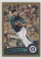 Kyle Seager /2011