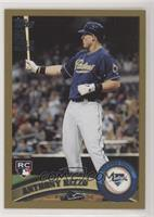 Anthony Rizzo #/2,011