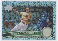 Scott Sizemore #/60