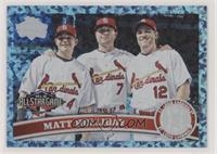 Matt Holliday (Base) #/60