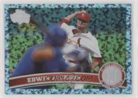 Edwin Jackson #/60