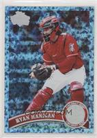 Ryan Hanigan #/60