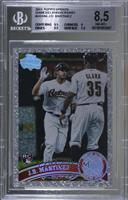 J.D. Martinez [BGS 8.5 NM‑MT+]