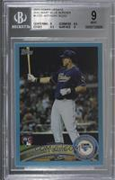 Anthony Rizzo [BGS 9 MINT]