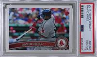 David Ortiz [PSA 10 GEM MT]