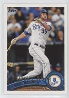 Eric Hosmer [EX to NM]
