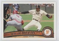 Willie McCovey (Legends)