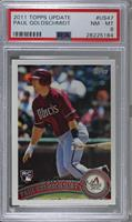 Paul Goldschmidt [PSA 8 NM‑MT]